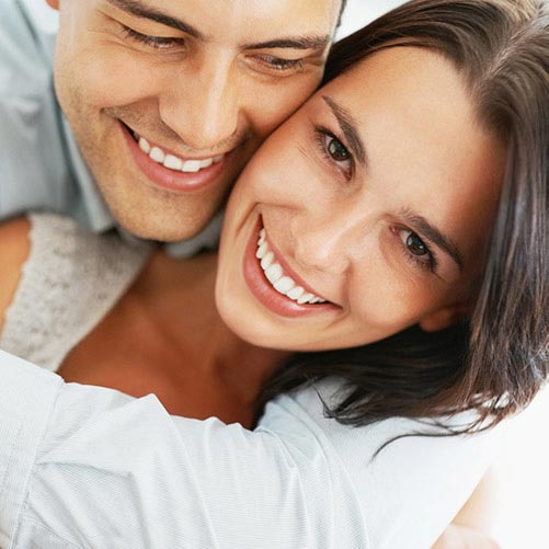 Chiropractic St Louis Park MN Happy Smiling Couple