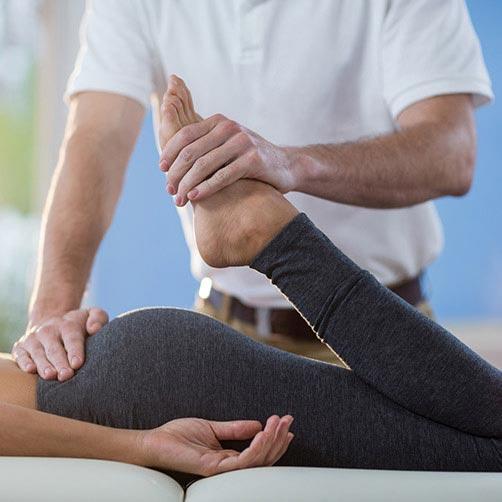 Chiropractic St Louis Park MN Knee Pain